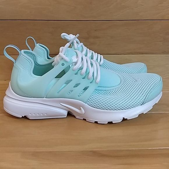 e1d93a18bc33 Nike Air Presto SE Igloo White Sneakers